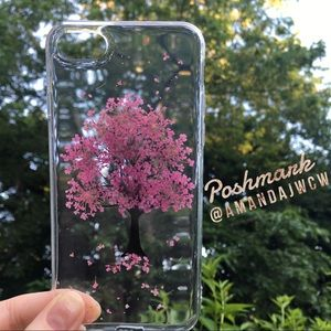 Accessories - ✨HOST PICK!✨Hand Pressed iPhone Case